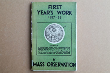 about mass observation